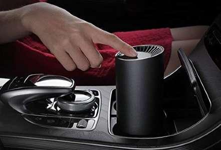 Purita Classic HEPA Car Air Purifier
