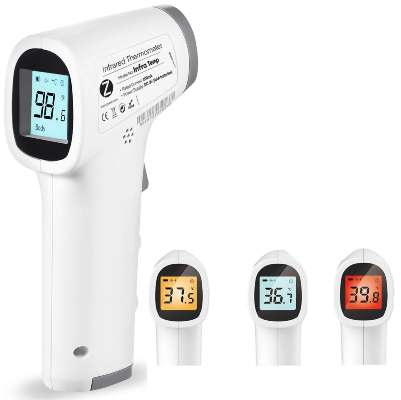 Zook Infrared Themometer