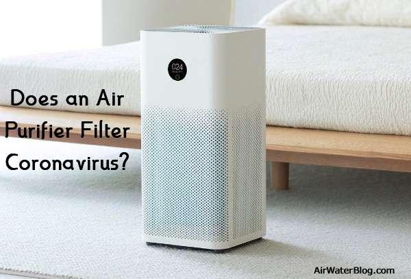 Best Air Purifier for Coronavirus