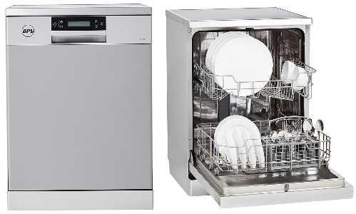 BPL Dishwasher for Indian Utensils