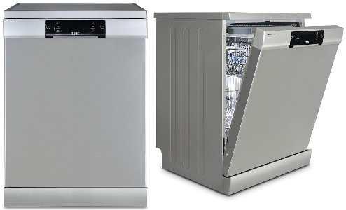 IFB Dishwasher India - Neptune SX1 with Front Loading