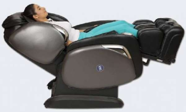 Full Body Recliner Massage Chair for Home