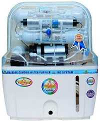 RK Aquafresh Indian Water Purifier with TDS controller
