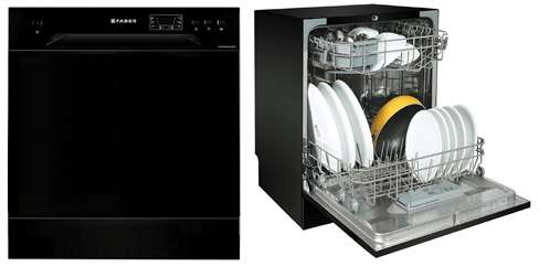 Faber Counter Top Dishwasher