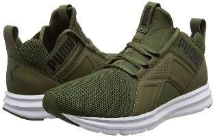 Puma Mesh Running Shoes