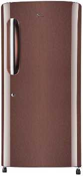 LG Single Door 5 Star Refrigerator
