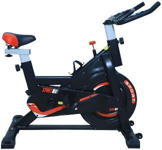 Dolphy Spinning Bike for Indoor Exercise