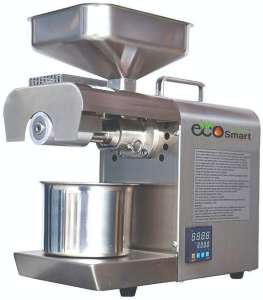 EcoSmart 600 Watt Oil Extractor Machine