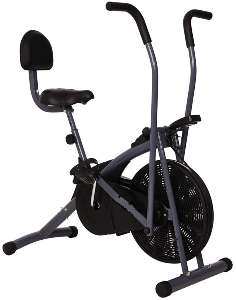 Healthex Exercise Bike cum Elliptical Trainer