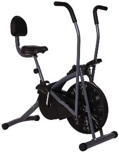 Healthex Exercise Bike with Hand Pedals