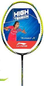 Li-Ning Turbo X 80-II Badminton Racquet