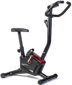 Lifelong LLF54 Exercise Bike for Home Use
