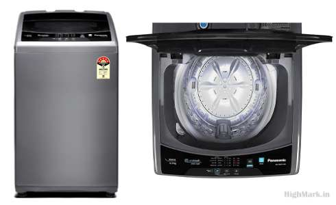 Panasonic Fully Automatic Top Load Washer