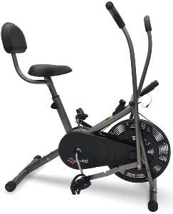 PowerMax Fitess BU-201 Exercise Air Bike