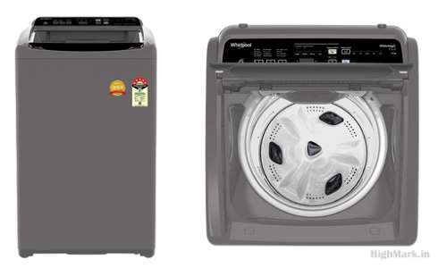 Whirlpool Inverter Top Load Washing Machine