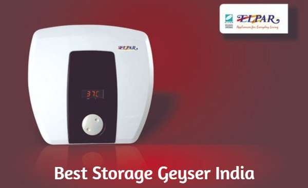 Storage Water Heaters India