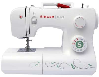 singer talent 3321 sewing machine reviews