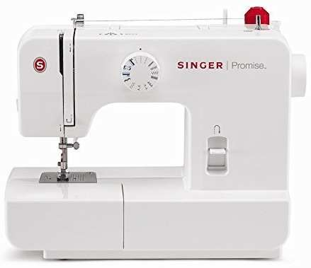 singer promise 1408 sewing machine features