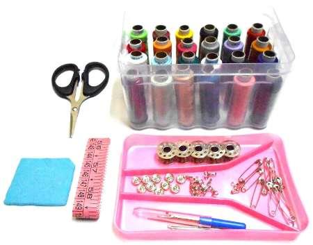GOELX Sewing kit