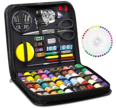 HASTHIP Sewing Accessories Box