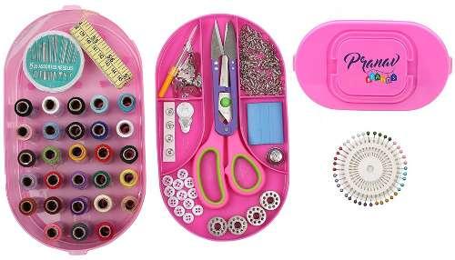 Perfect Life Ideas Tailoring Kit Box