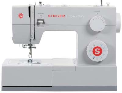 Singer 4423 Electric Sewing Machine Review
