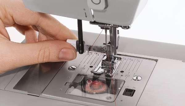 Singer 4423 Sewing Machine Stitch Adjustment
