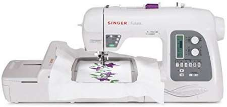 Singer Sewing Machine for embroidery