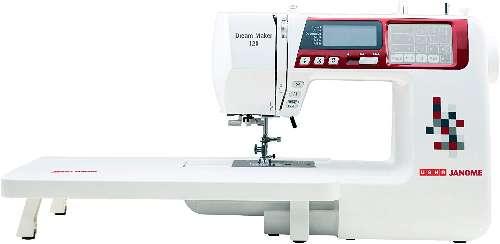 Usha Computerized Sewing Machines in India