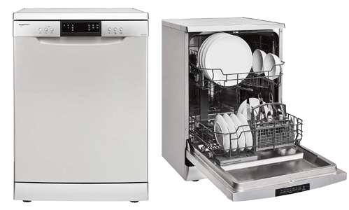 AmazonBasics Dishwasher India