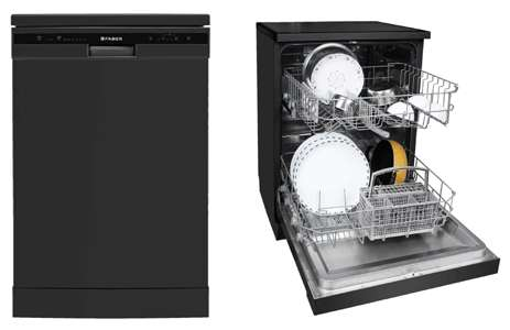 Faber Dishwasher India