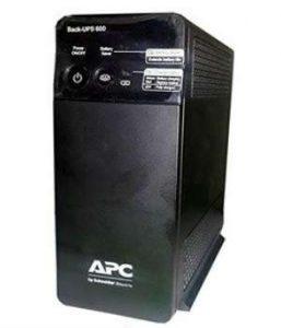 APC UPS 600VA for Budget PC users