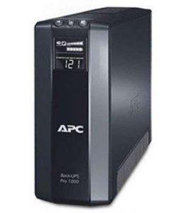 APC UPS Battery for PC with 1000VA Capacity