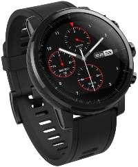 Amazfit Stratos Smartwatch with GPS