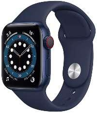 Apple Watch Series 6 GPS Cellular