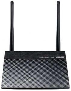 Asus N300 WiFi Router cum Range Extender