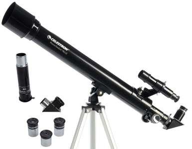 Celesctron Power Seeker Telescope for Professionals
