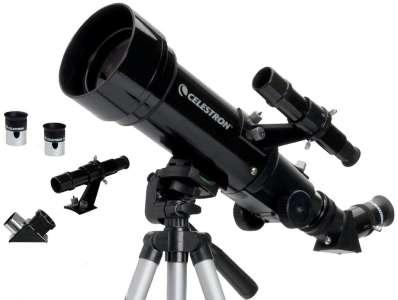 Celestron Speciality Travel Telescope