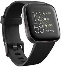 Fitbit Versa 2 GPS Smartwatch