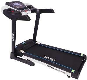 Fitkit FT200 Series Treadmill