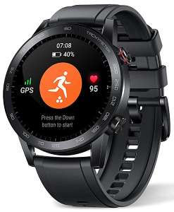 Honor Magic Watch 2 Fitness Tracking Accuracy
