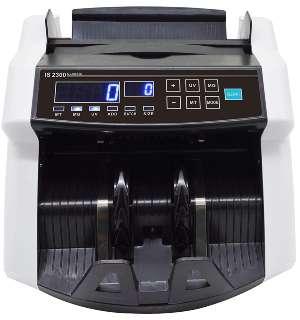 Kross Fake Money Detection & Counting machine