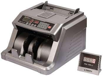 Maxsell Smart Cash Counter Machine