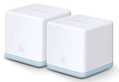 Mercusys Halo S12 Mesh WiFi Router