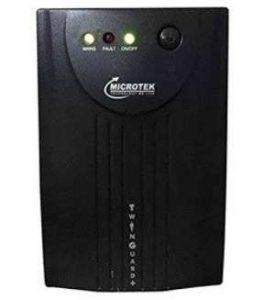 Microtek UPS for PC with 1000VA Capacity