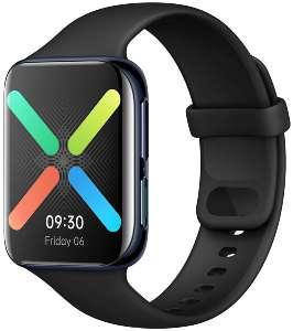 Oppo Smartwatch Revieew