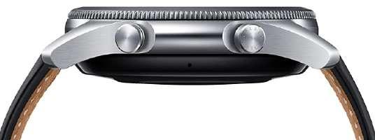 Samsung Galaxy Watch 3 Design