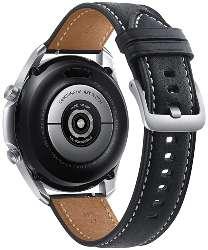 Samsung Galaxy Watch 3 Leather Strap