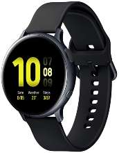 Samsung Galaxy Smartwatch with Voice Calling Support