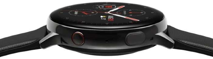 Samsung Galaxy Watch Active 2 Design